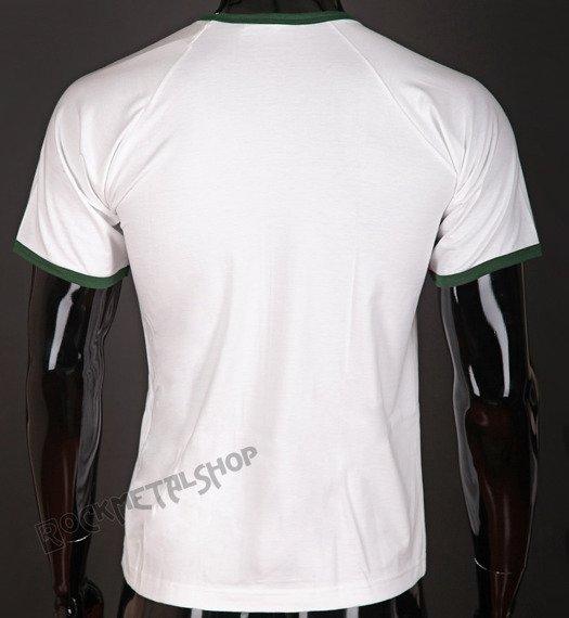 koszulka HEY - ECHOSYSTEM