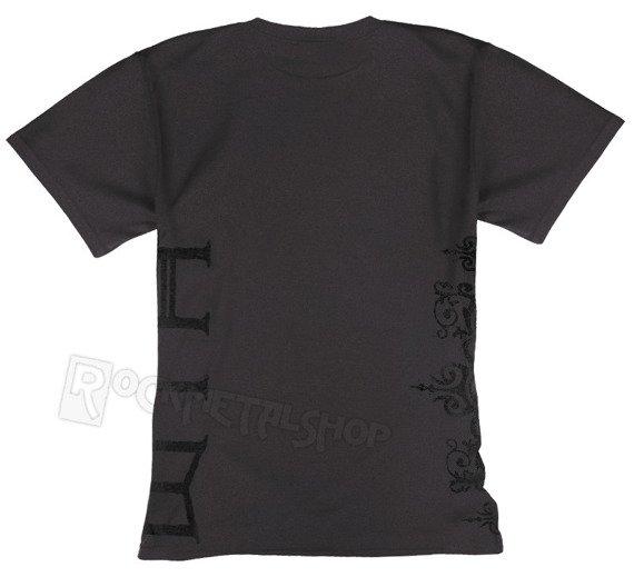 koszulka HIM - LOGO/TATTOO GREY TS (12344000D)