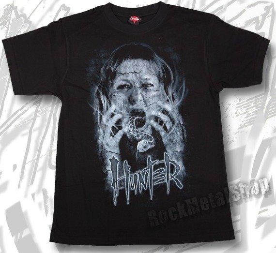 koszulka HUNTER - HAUNTED
