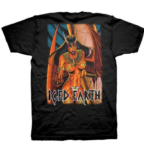 koszulka ICED EARTH - PURGATORY-EGYPT
