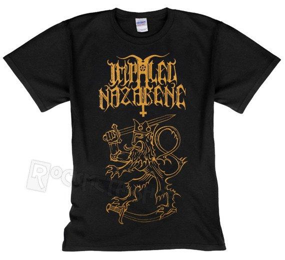 koszulka IMPALED NAZARENE - LET'S FUCKING DIE