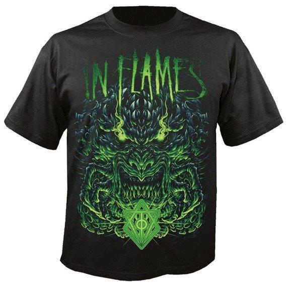 koszulka IN FLAMES - HATRED CONNECTED