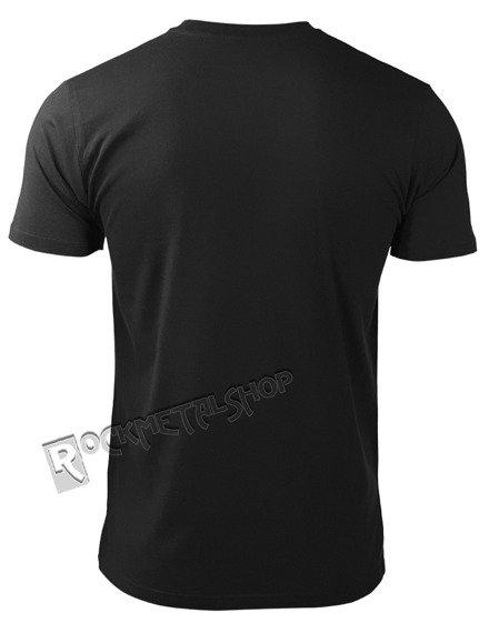koszulka IRON FIST - AXES OF EVIL (BLACK)