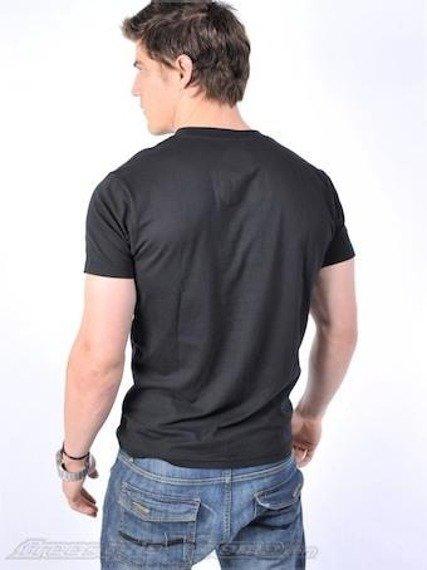 koszulka IRON FIST - LUCHA LIBRE MARY (BLACK)