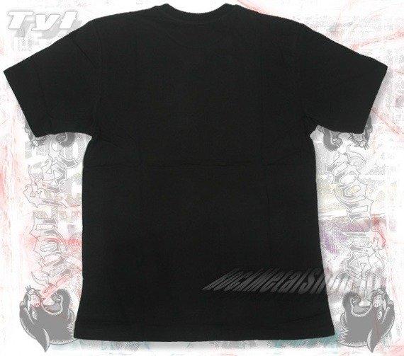 koszulka IRON FIST - VATOS LOCOS (Black)