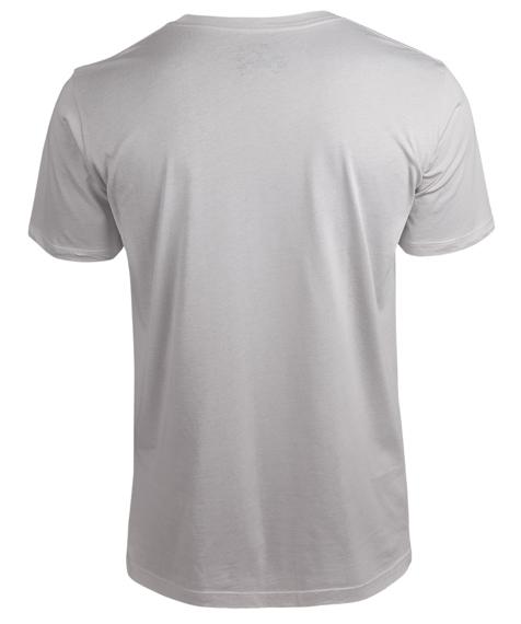 koszulka IRON FIST (Vous Deux) (Grey)