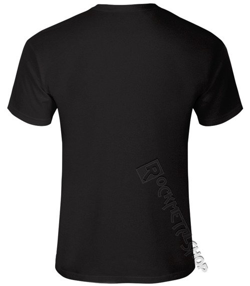 koszulka IRON MAIDEN - EDDIE LOGO