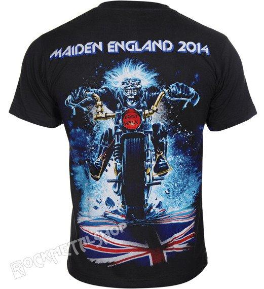 koszulka IRON MAIDEN - TOUR TROOPER