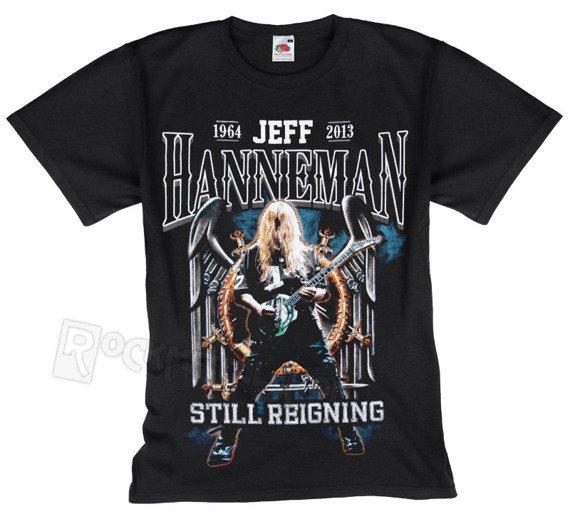 koszulka JEFF HANNEMAN - STILL REIGNING