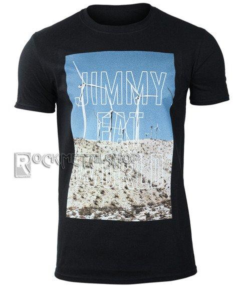 koszulka JIMMY EAT WORLD - TURBINES