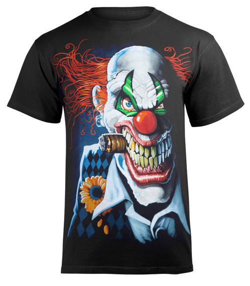 koszulka JOKER CLOWN