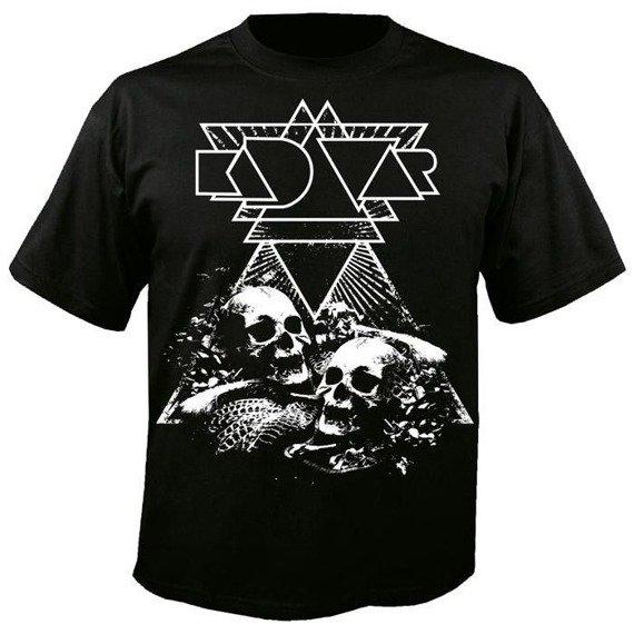 koszulka KADAVAR - SKULLS