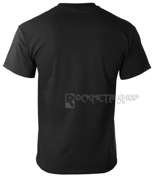koszulka KAT & ROMAN KOSTRZEWSKI - 666  VER.2