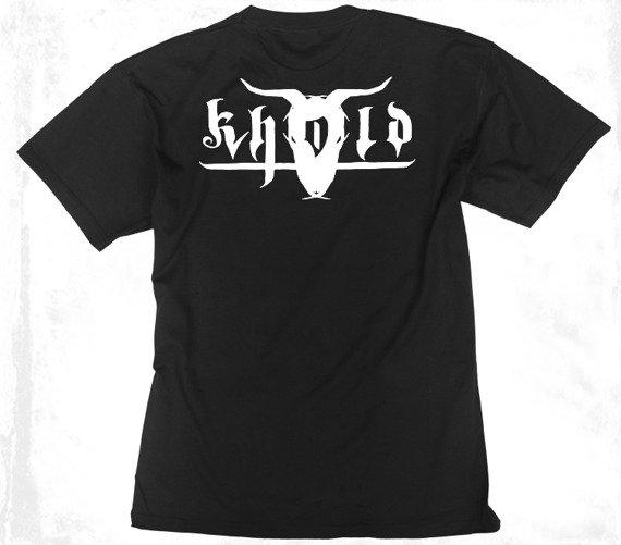 koszulka KHOLD - LOGO