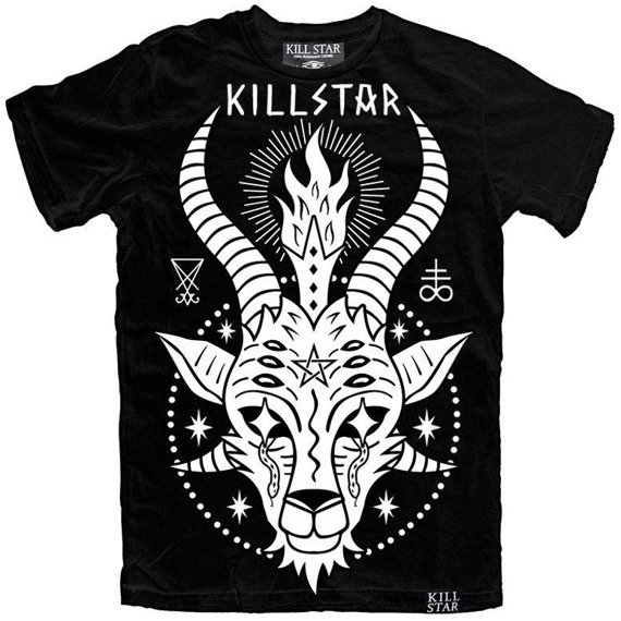 koszulka KILL STAR - HORNY