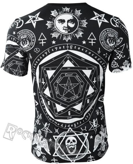 koszulka KILL STAR - OCCULT