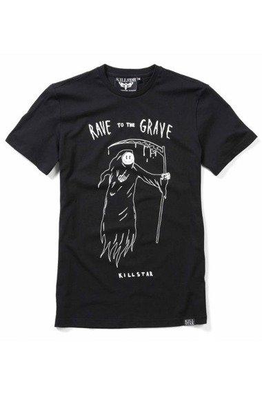 koszulka KILL STAR - RAVE