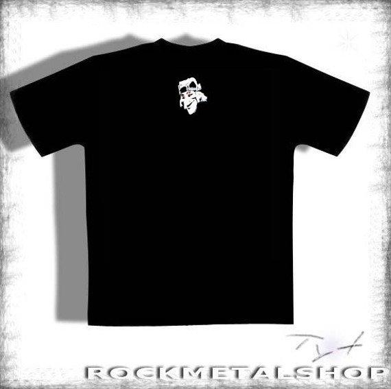 koszulka   KILLING JOKE-NERVOUS SYSTEM