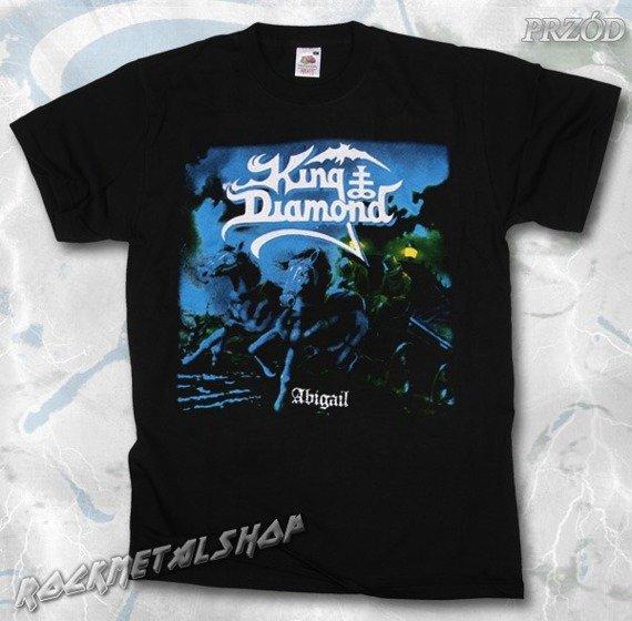 koszulka KING DIAMOND - ABIGAIL