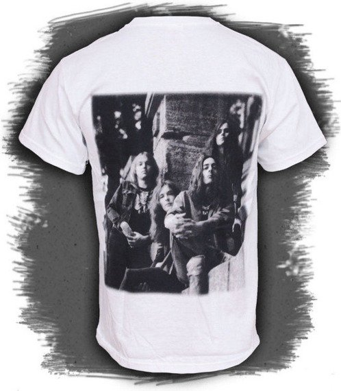 koszulka KREATOR - OUT OF THE DARK