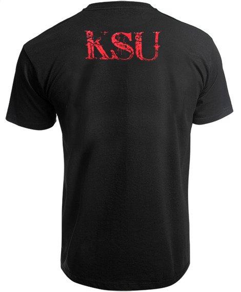 koszulka KSU - LUDZIE BEZ TWARZY