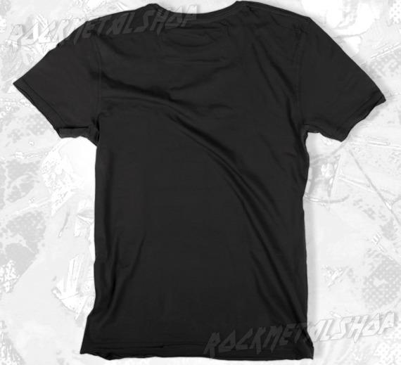 koszulka KURT COBAIN - COME AS YOU ARE szara