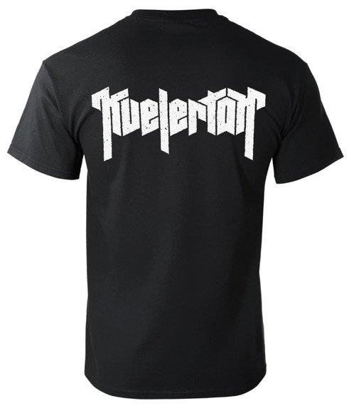 koszulka KVELERTAK - OCTOPOOL
