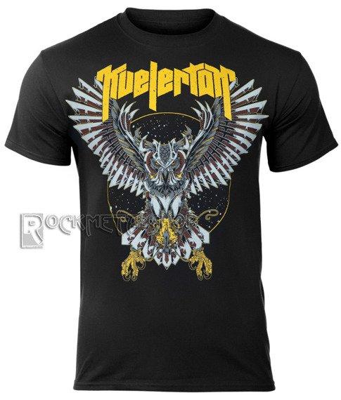koszulka KVELERTAK - ROBOT OWL
