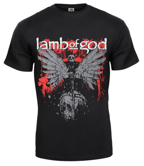 koszulka LAMB OF GOD