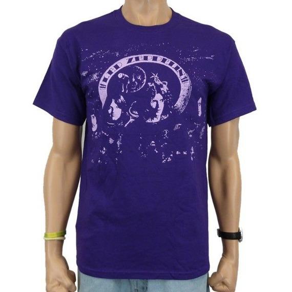 koszulka LED ZEPPELIN - ASTRONAUTS