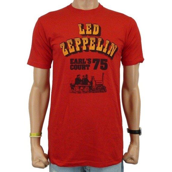 koszulka LED ZEPPELIN - EARLS COURT
