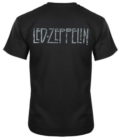 koszulka LED ZEPPELIN - MOTHERSHIP