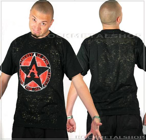 koszulka LIBERTY IS FINE