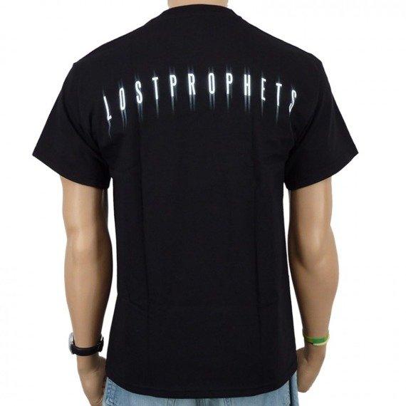 koszulka LOSTPROPHETS - THE BETRAYED