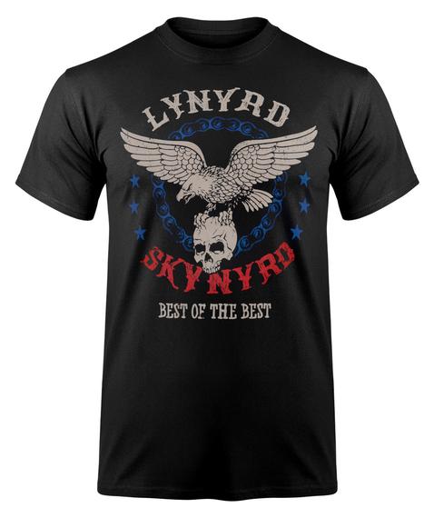 koszulka LYNYRD SKYNYRD - BEST OF THE BEST