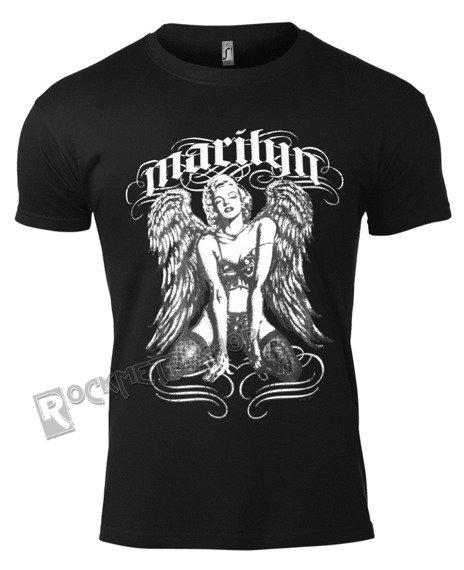 koszulka MARILYN MONROE - COOL ANGEL