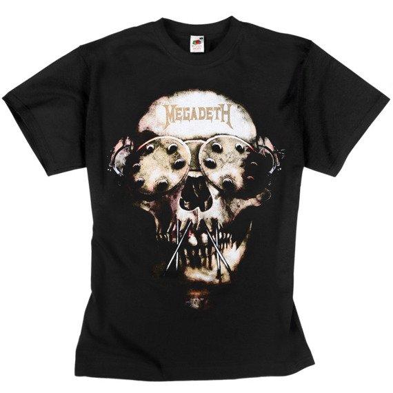 koszulka MEGADETH