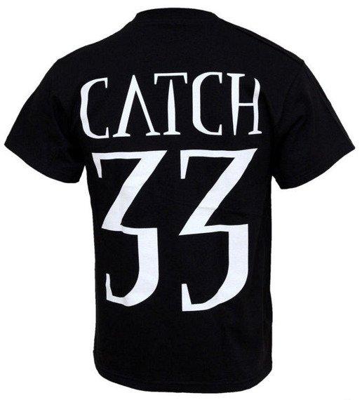 koszulka MESHUGGAH - CATCH 33