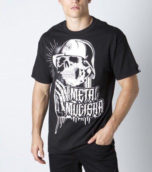 koszulka METAL MULISHA - CREED czarna