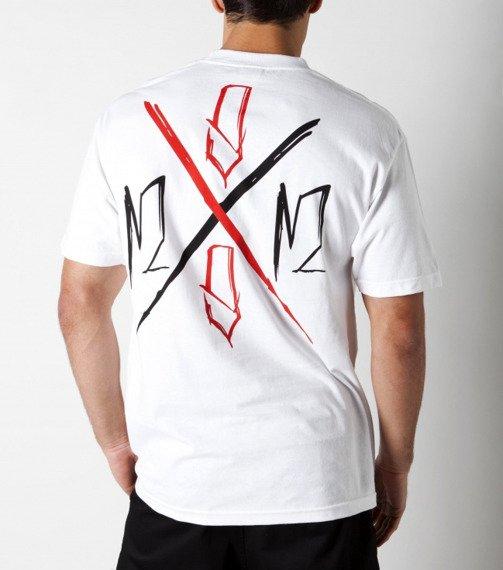 koszulka METAL MULISHA - PILLAGE biała
