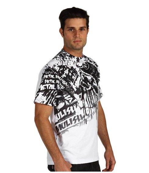 koszulka METAL MULISHA - RUPTURE