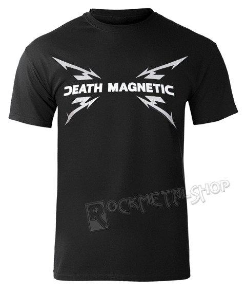 koszulka METALLICA - DEATH FLAG USA