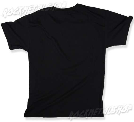 koszulka MINISTRY - THE MIND IS A TERRIBLE