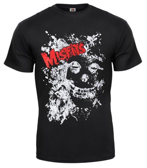 koszulka MISFITS