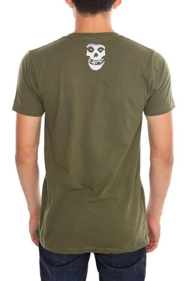 koszulka MISFITS - CHE