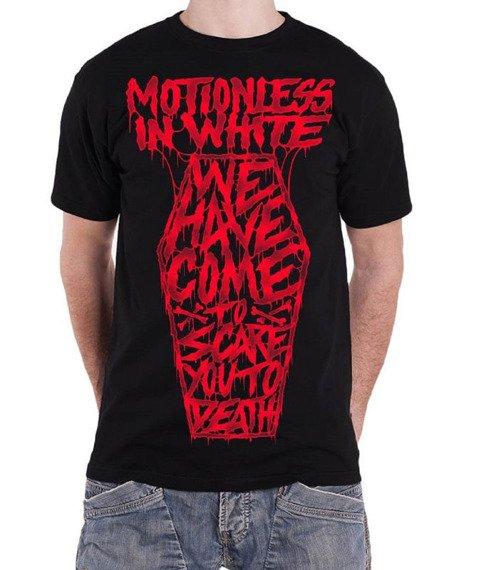 koszulka MOTIONLESS IN WHITE - COFFIN