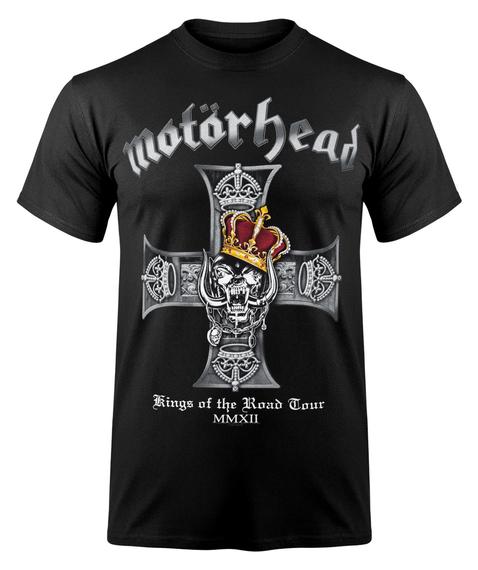 koszulka MOTORHEAD - KING OF THE ROAD 2