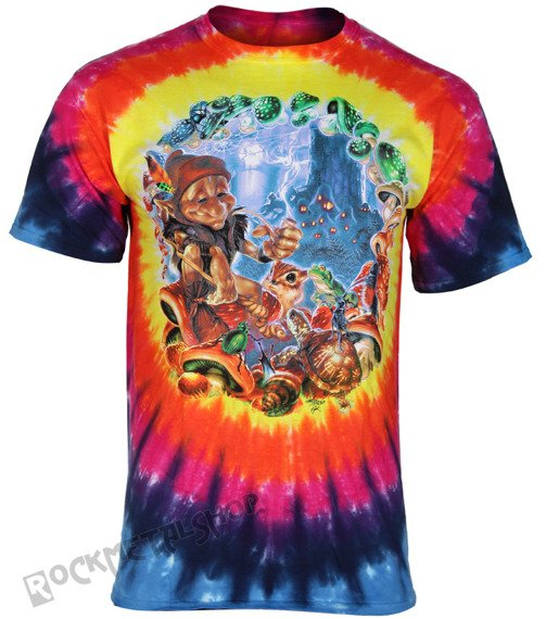 koszulka MUSHROOM ELF