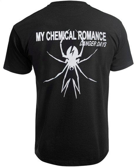 koszulka MY CHEMICAL ROMANCE - DANGER DAYS