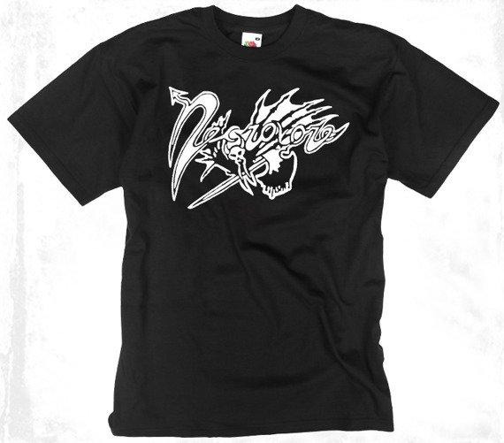 koszulka NECROVORE - LOGO